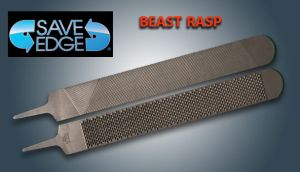 "tarnik save edge 17"" the beast"