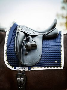 Czaprak PS of Sweden Dressage Pro Navy
