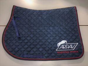 CZAPRAK ESCAPADE NAVY RED - ARPAV EQUESTRIAN SPORTS