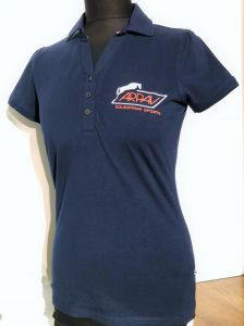 Polo Lady's Coast Navy - Arpav Equestrian Sports