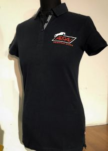 Polo Venus Black - Arpav Equestrian Sports