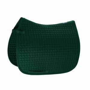 Czaprak Eskadron Cotton Basic Uni racinggreen