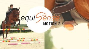 equisense motion s system / set ebony