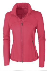 Bluza polarowa ANNI Pikeur  color Wild Berry