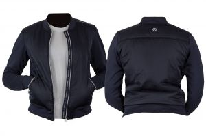 Kurtka Bomber April PS of Sweeden Deep Sapphire