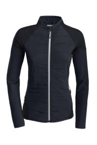 kurtka Zip-up Reflexx navy