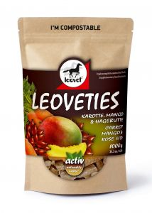 Leoveties  Carot Mango Rose Hip 1kg