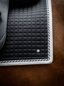 Czaprak PS of Sweden Dressage Pro Black