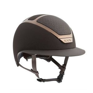 Kask Star Lady Brown
