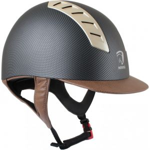 Kask Horka Arrow Carbon brown