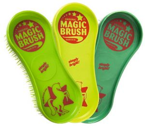 Szczotka Magic Brush set